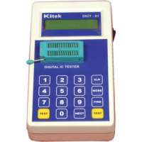 IC Tester Manufacturers