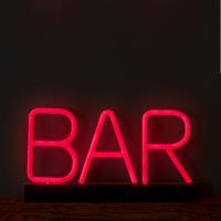 LED酒吧标志 制造商