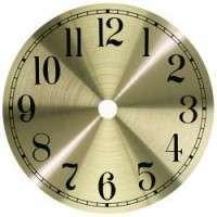 Clock Dials Manufacturers