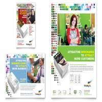 Print Ads Services Manufacturers