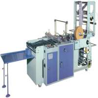 Side Sealing Machine Importers