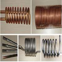 Heating Coils & Tubes Manufacturers