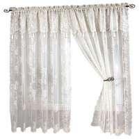 Curtain Lace Manufacturers