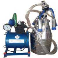 Nano Milking Machine Manufacturers
