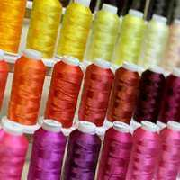 Machine Embroidery Thread Manufacturers
