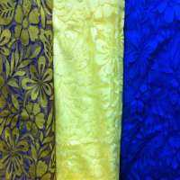 Silk Brasso Fabric Manufacturers