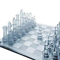 Glass Chess Set Manufacturers