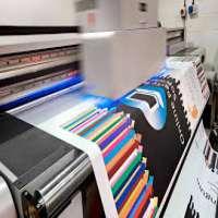 PVC柔性印刷服务 制造商