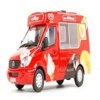 冰淇淋面包车 制造商