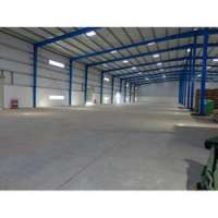 Warehouse Sheds Manufacturers