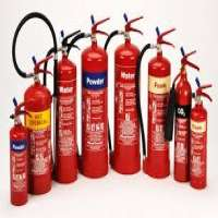 Fire Safety Equipment Maintenance Services Manufacturers