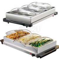 Food Warmers Manufacturers