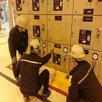 Power Plant Commissing Manufacturers