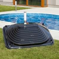 Solar Pool Heater Manufacturers