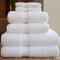 Hotel Bath Linen Manufacturers