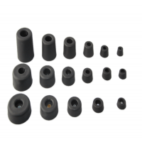 Rubber Bumpers Manufacturers
