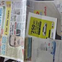 Newspaper Inserting Services Manufacturers