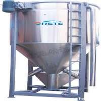 Vertical Plastic Mixer Manufacturers