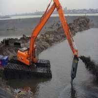 疏浚设备 制造商
