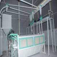 Besan Plant Manufacturers