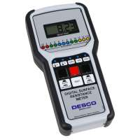Resistance Meters Manufacturers