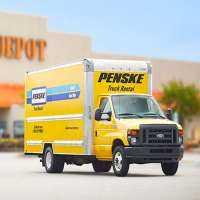 Truck Rentals Manufacturers