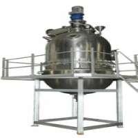 Vacuum Pan Manufacturers