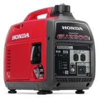 Honda Portable Generator Manufacturers