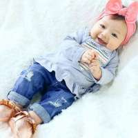 Baby Outfit Manufacturers