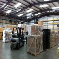 Freight Warehousing Importers