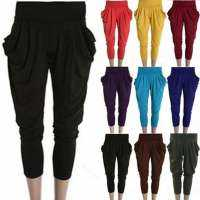 Ladies Balloon Pants Manufacturers