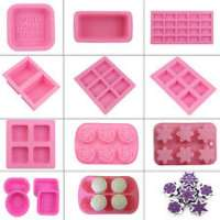 Soap Moulds Manufacturers