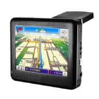 GPS车载导航系统 制造商