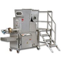 Pasta Making Machine Manufacturers