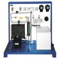 蒸汽压缩制冷试验台 制造商