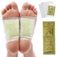 Detox Foot Patches Manufacturers