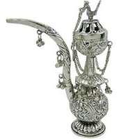 Silver Hookah Manufacturers