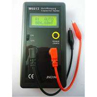 Capacitor Tester Manufacturers