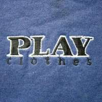 Embroidered Logo Manufacturers
