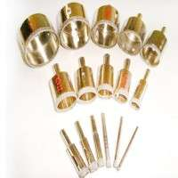Glass Drills Importers
