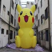 Inflatable Cartoon Manufacturers