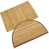 竹地毯 制造商