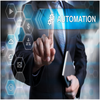 Automation Solutions Manufacturers