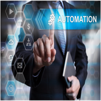 Automation Solutions 制造商