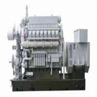 Generator Engine Sets Manufacturers