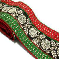 Saree Laces Manufacturers