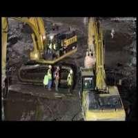 Excavator Repair Manufacturers