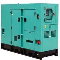 Diesel Electric Generators Manufacturers