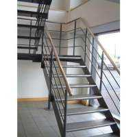Steel Staircase Manufacturers