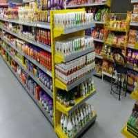 超市展示 制造商